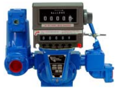 Total Control Systems 700 series