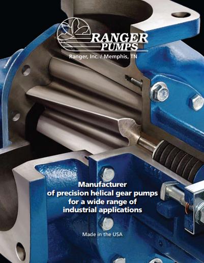 Ranger Pump